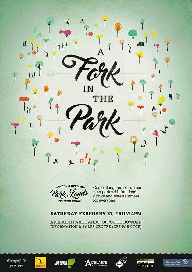 fork in the park