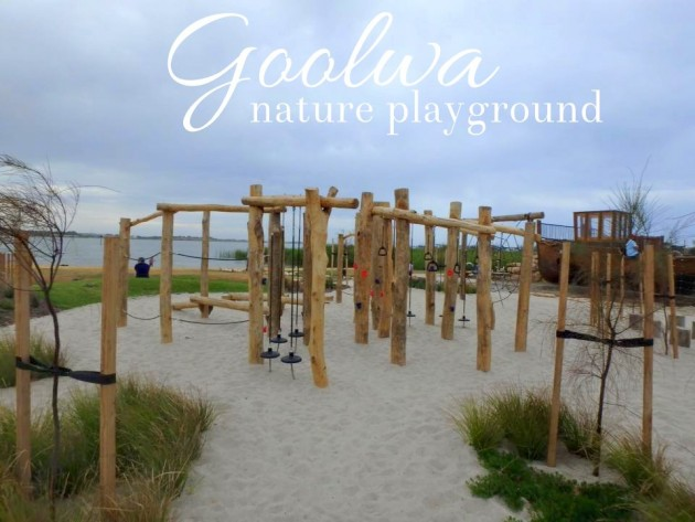goolwa nature park poles