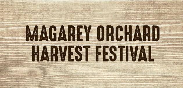 magarey orchard harvest festival