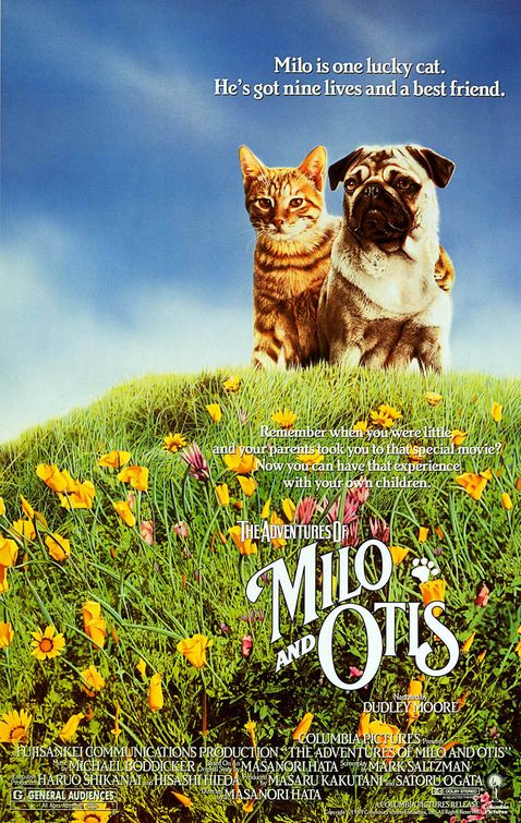 milo and otis