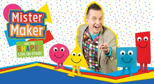 mister maker jul 16