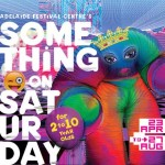 something on saturday 2016 kids shows