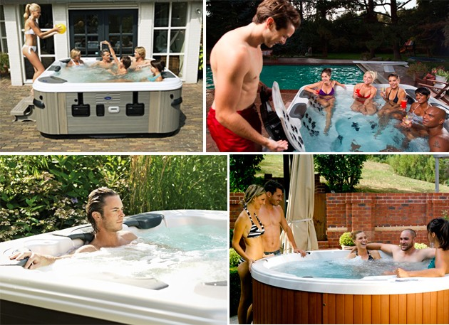 pool and spa expo