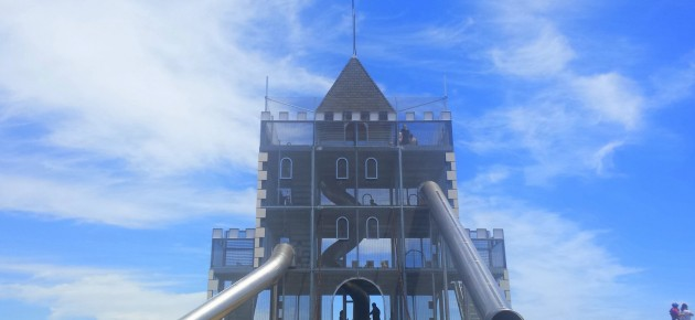 St Kilda Playground
