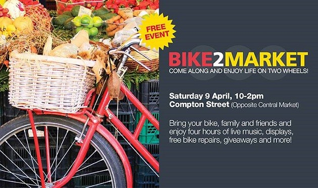 bike 2 market