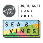 Sea and Vines Family Day