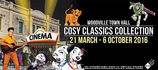 Movie Matinee - Cosy Classics