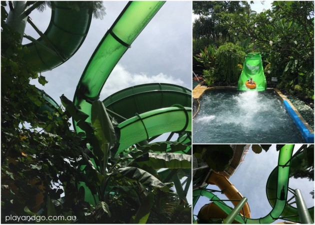 Waterbom Bali Collages (3)