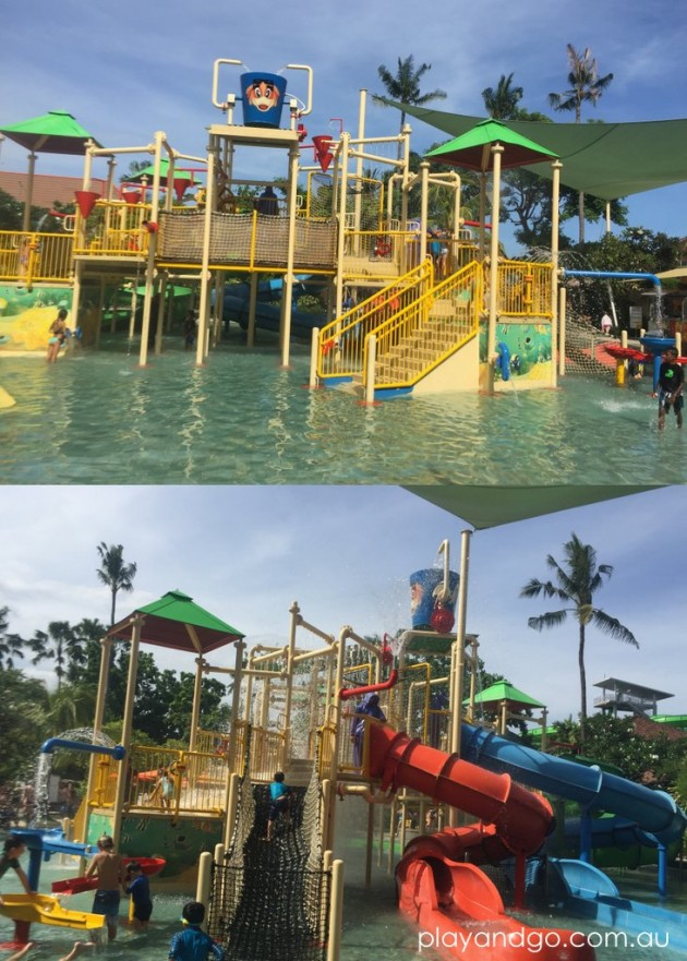 Waterbom Bali Collages (8)