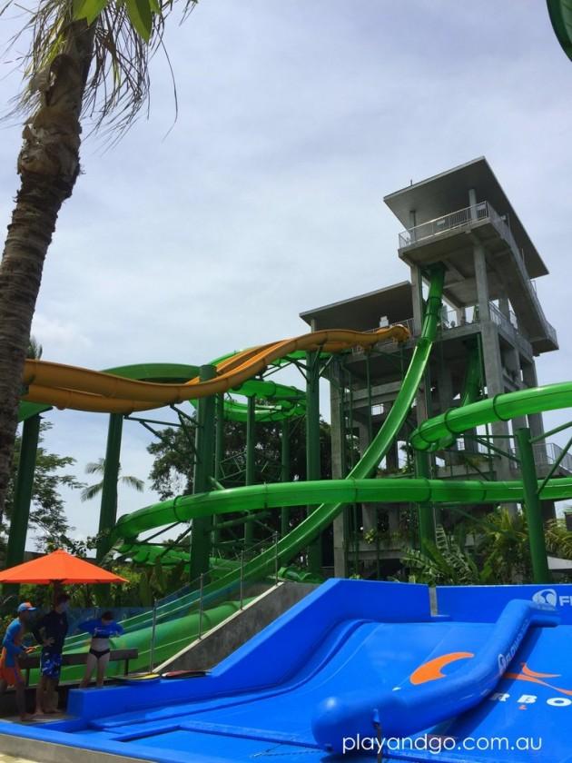 Waterbom Park Bali (2)