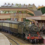 Adelaide Model Railway Show