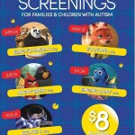 sensory screenings