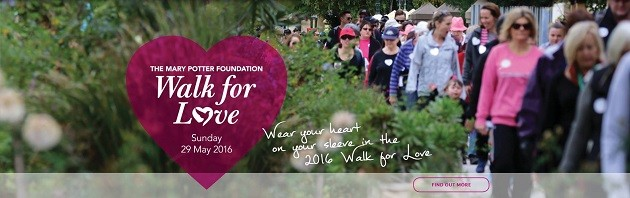 walk for lovee