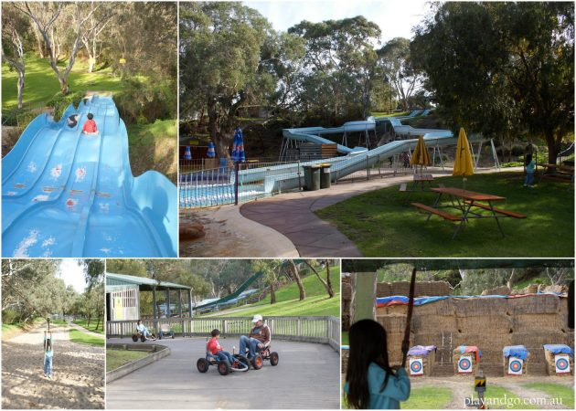 Greenhills Adventure Park