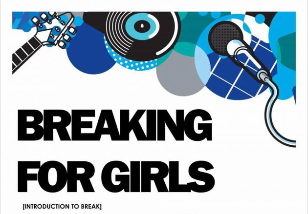 Breaking for Girls