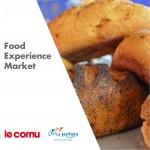 Le Cornu Food Experience Market