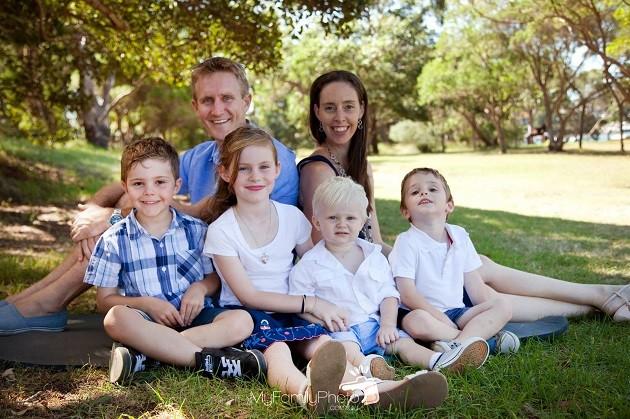 my family photo 6 June 16