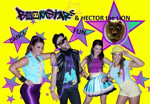 onkaparinga boom stars