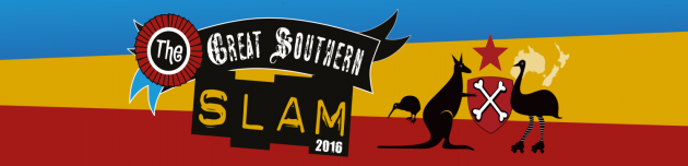 Great Southern Slam