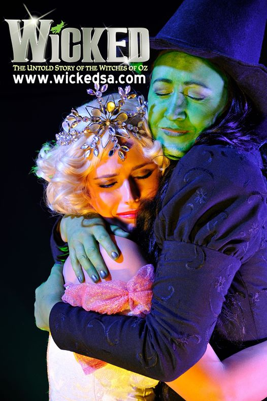 Wicked the musical, Adelaide