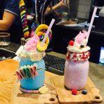 50SIXONE Dessert Bar