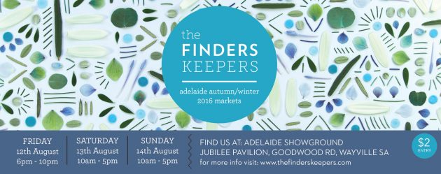 Finders Keepers Markets