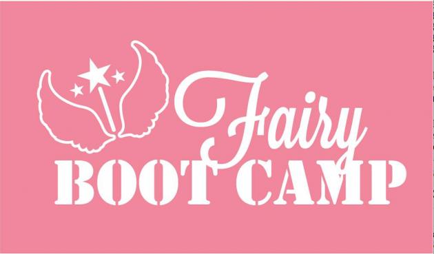 Fairy boot camp