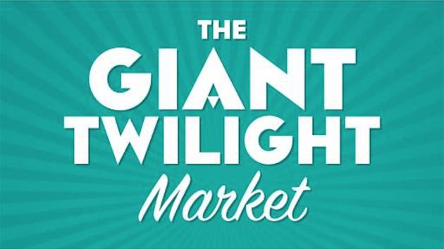 Giant Twilight Market
