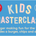 Grill'd Norwood Kids Masterclass