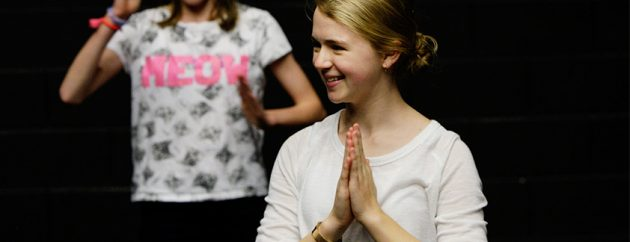 IDA Winter Holiday Acting Courses