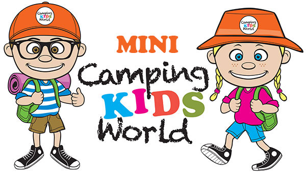 Mini Camping Kids World
