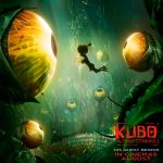 kubo and the two strings the garden