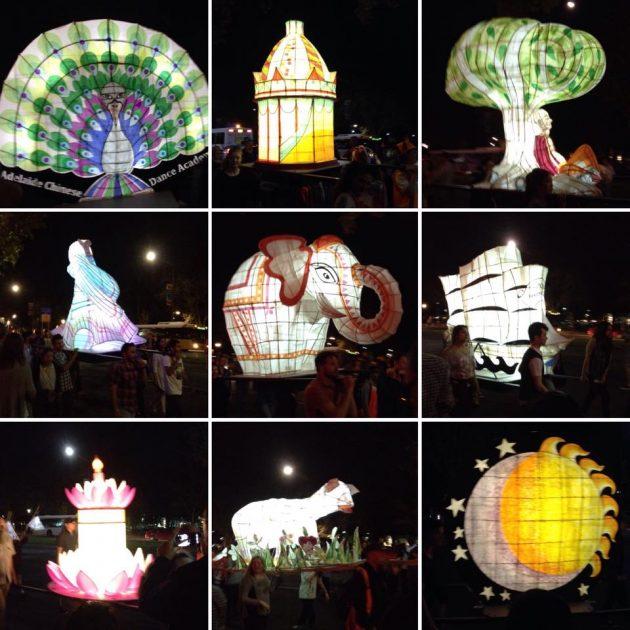 Moon Lantern Festival Play & Go