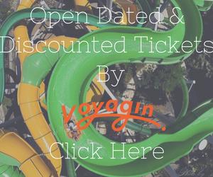 waterbom bali discount tickets