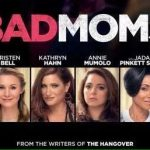 Bad Moms Movie Night Fundraiser