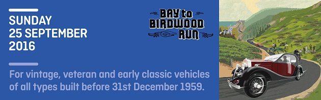 bay to birdwood