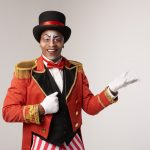 circus illusion bonython park