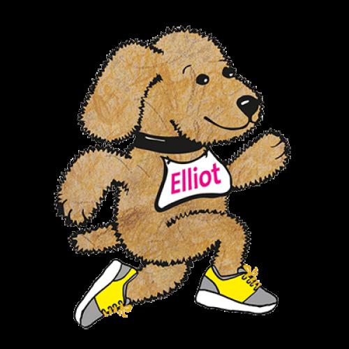 elliot mascot