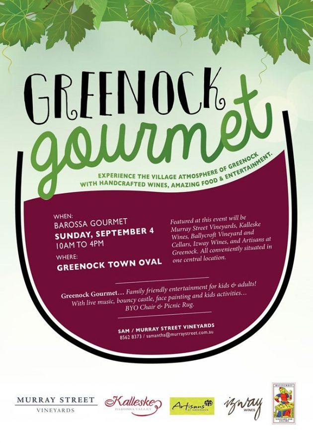 greenock gourmet