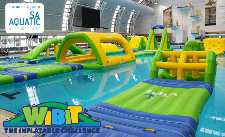 Inflatable Pool Party Ideas For Kids