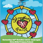 Strawberry Fair