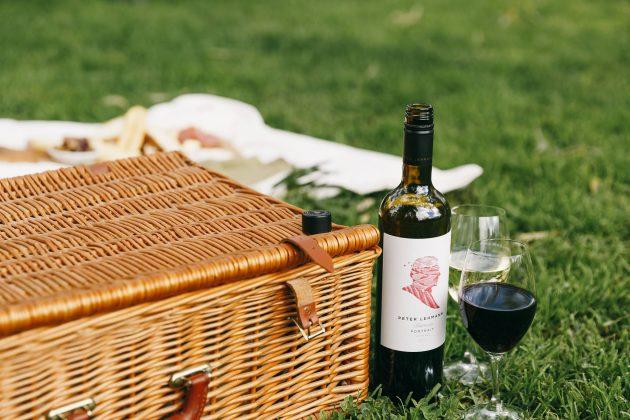 barossas biggest picnic barossa gourmet festival peter lehmann