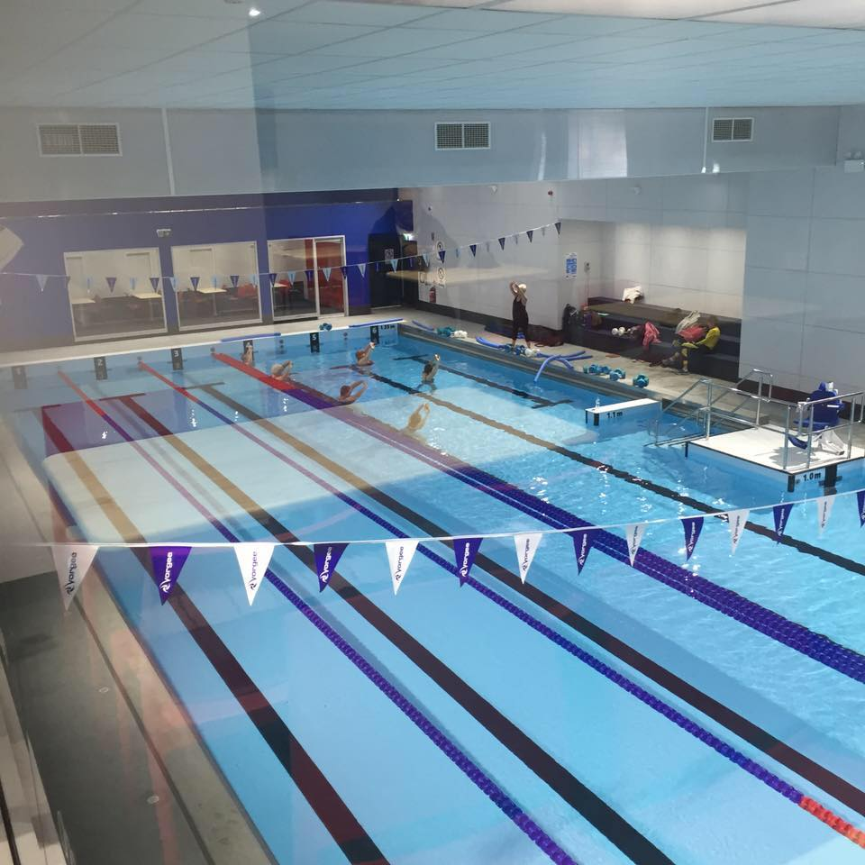 Findon Swim School Grand Opening Kidman Park 24 Sep 2016 Play And Go Adelaide