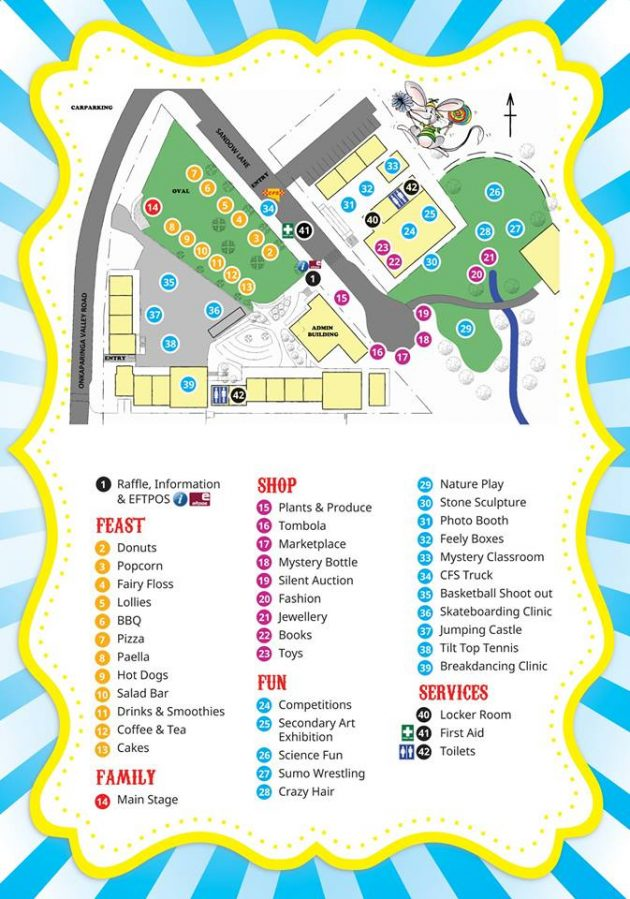 hccs-fun-fair-map