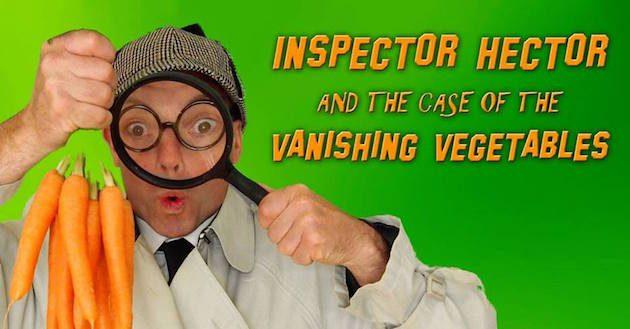 inspector-hecor