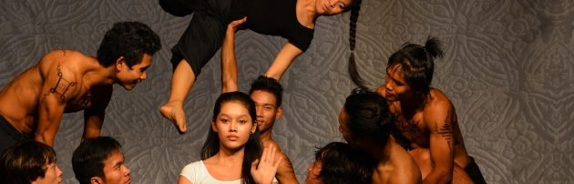 Phare Circus OzAsia Festival