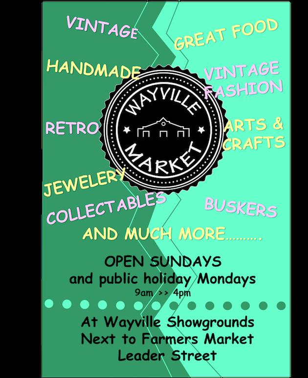 wayville-market