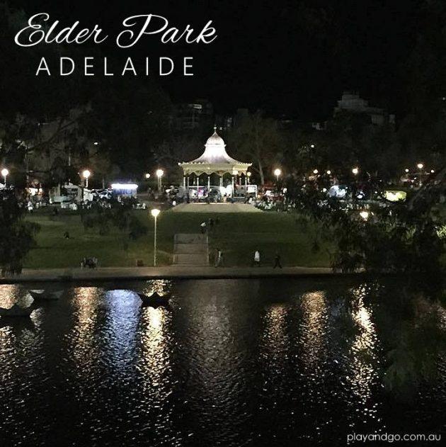 elder-park-rotunda adelaide