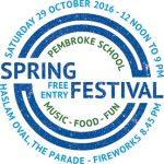 Pembroke School Spring Festival
