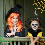 Kent Town Hotel Halloween